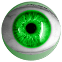 眼睛的颜色更换器:NiceEyes - Eye Color Changer