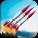 导弹 攻击 战争 -  现代 的战斗 船舶