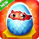 Tiny Dragons : Idle Clicker Tycoon Game Free