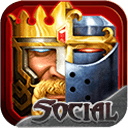 Clash of Kings - social