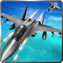 Sky Jet Fighters : Flying Plane Games