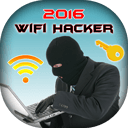 Wifi Hacker Password Simulated