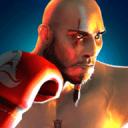 3D拳击 - 实际冲床