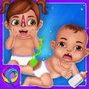 My Newborn Twins Baby Care
