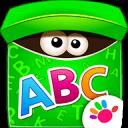 儿童ABC字母表