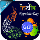 Independence Day GIF 2017 - Republic Day GIF 2017