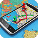 中文GPS导航和跟踪