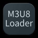 M3U8 Loader