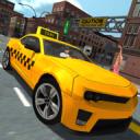 现代城市出租汽车司机2017年
