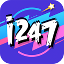 i247动漫相机-海量漫画主题贴纸和动漫专属滤镜组合编辑出您想要的效果