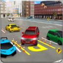 疯 普拉多 模拟器  停車處 汽车 挑战 游戏3D