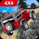 Offroad Jeep 4x4 Simulator