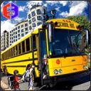 City school bus drive 3D sim
