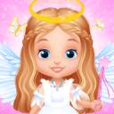 天使装扮游戏