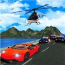 希爾警車:追逐犯罪模擬器