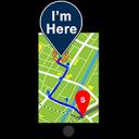 GPS手机跟踪器