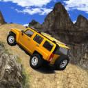 希尔吉普车:赛车模拟器