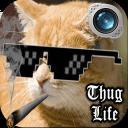 Thug Life Photo Maker Editor