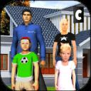 虚拟妈妈:家庭乐趣