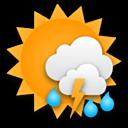 韩国天气预报