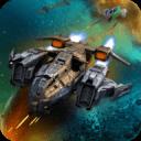 太空战役:银河舰袭击