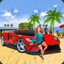 Miami Summer Beach Simulator 3D: Beach Games 2018
