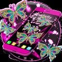 Butterfly Live Wallpaper