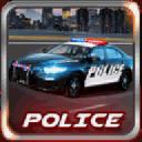 犯罪城真警察司机