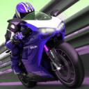 高速公路 摩托车 竞速