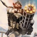 GUNNER GRAND WAR : CRITICAL FPS STRIKE MISSION