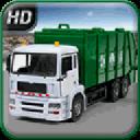 垃圾车司机3D