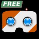 VR 3D Camera Cardboard Free