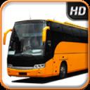 城市公交车司机模拟器