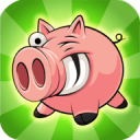 猪猪吃松子