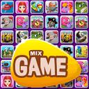 Mixgame:一個玩得開心的地方