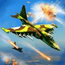 战斗机模拟器Su25