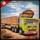 Pak卡车司机2