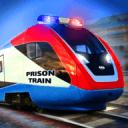 Prison Transport Train