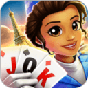 Destination Solitaire - Fun Card Games Adventure!