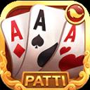 Teen Patti Raja HD: Free Indian Poker 3 Card Games