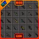 Mod Guns for MCPE