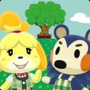 动物之森:口袋露营