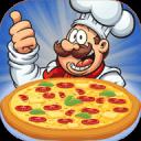 餐厅的故事:比萨制作儿童版