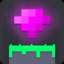 8bit色块的交互(像素类游戏)