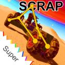 SSS: Super Scrap Sandbox - Become a Mechanic