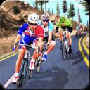 真实 自行车 赛车 模拟