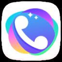 Color Phone – 来电闪烁,彩色主题