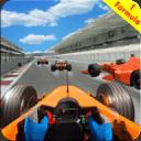 赛车公式3D游戏