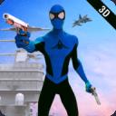 蜘蛛海军战舰