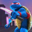 暗影乌龟战士:在星城飞行忍者